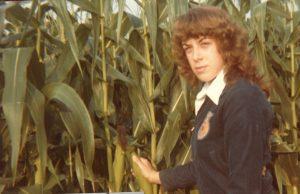 Beth Seibert, Farmer