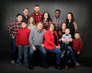 Beth Seibert's Family
